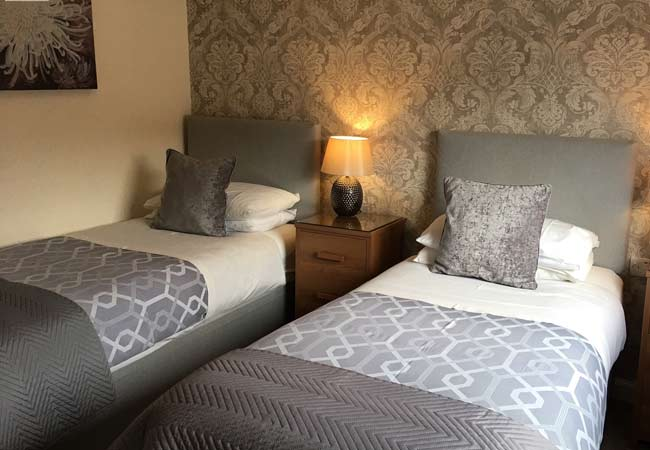 fort william bed and breakfast